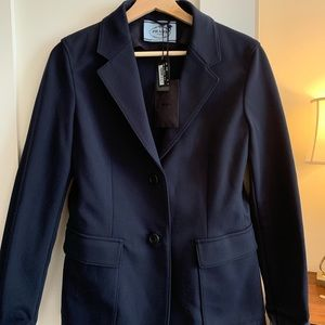PRADA Women's blazer Jacket *NEW*